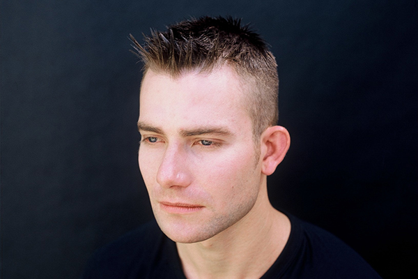 Mens Hair Styling